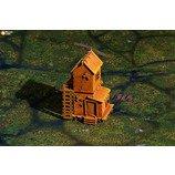 Wargaming terrain: Haunted Mansion