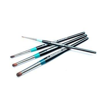 Miniwarpaint Drybrush Brush