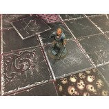 Battle mat: Portal