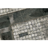 Battle mat: Concrete