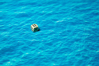 Battle mat:  Dystopian Wars: Deep blue sea