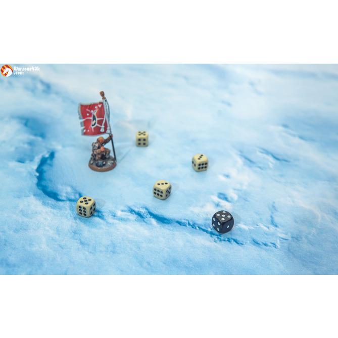バトルマット:シベリア