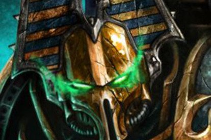 Thousand Sons codex review