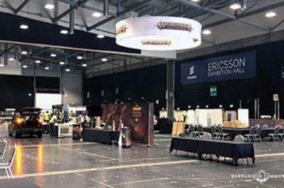 Warhammer Fest 2019 recap