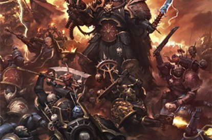 Warhammer 2019 spring big F.A.Q.