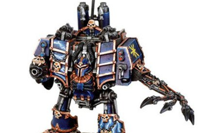 TOP-5 Warhammer factions that need new miniatures