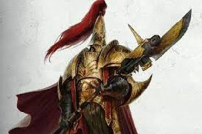 Everything you need to know about Forge World Custodes and their rules in 40K