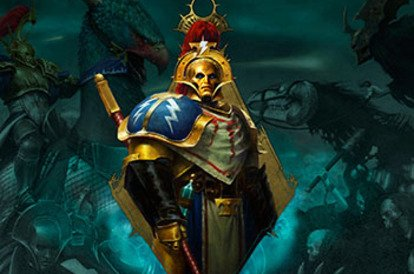 Age os SIgmar 2nd edition core rules review