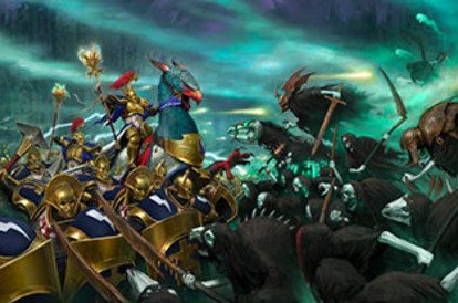 Age of Sigmar new edition rumors