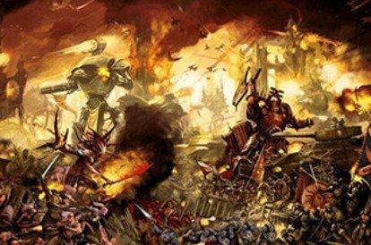 Warhammer Apocalypse in 8th edition