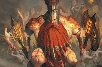 Top 5 interesting things in Fyreslayers Battletome