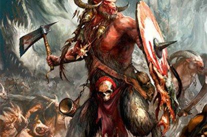 Battletome: Beastmen of Chaos opinion