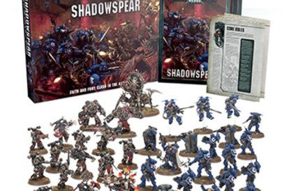 First look at Shadowspear