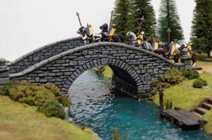 Идеи для террейна: мосты