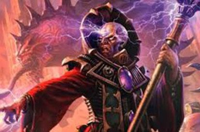 Genestealers Cults Codex review