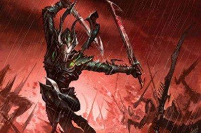 Dark Eldar codex review