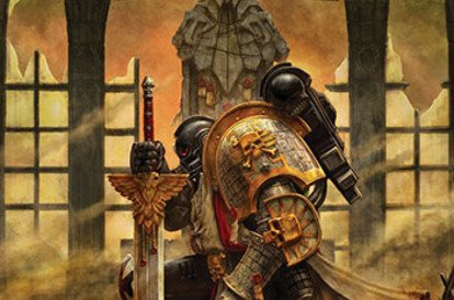 Death Watch codex review