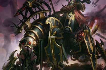 How to play: Lord Discordant