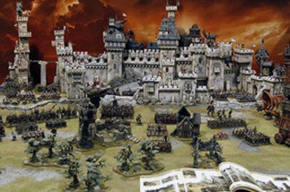 Fantasy Battles terrain that could be re-issued now