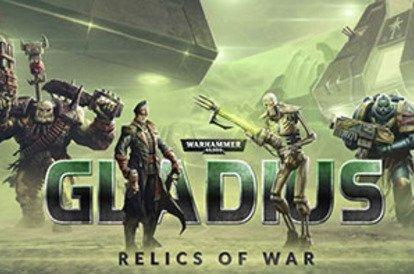 Warhammer:Gladius - Relics of War review