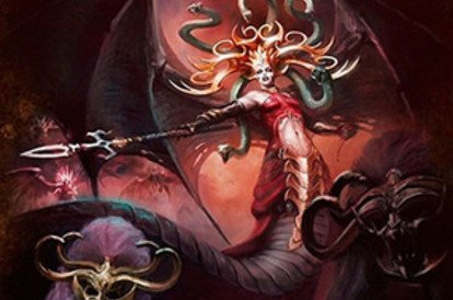 Daughters of Khaine review