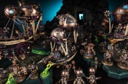 Kharadron Overlords overview