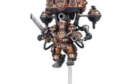 Kharadron Overlords announcement