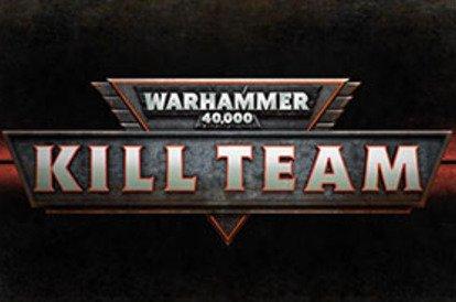Warhammer Kill Team 2018 review