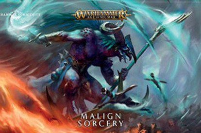 Malign Sorcery review
