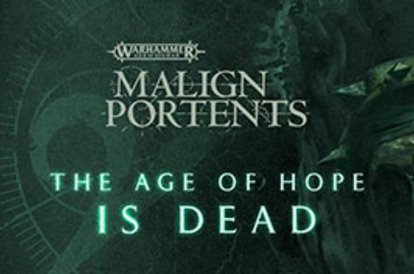 Malign Portents review