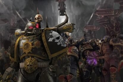 Why we'll never see a Warhammer movie