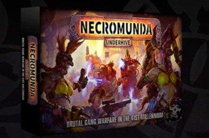 Necromunda Underhive review