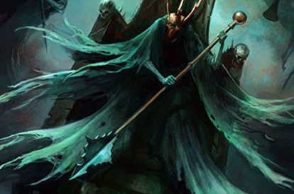 Battletome: Nighthaunt review