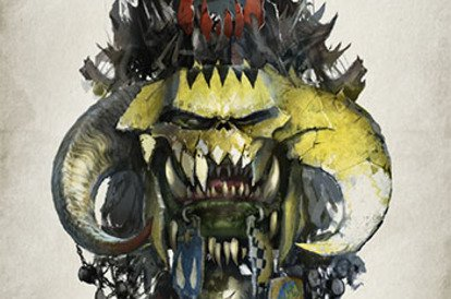 Orks codex review