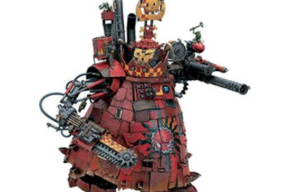 What's up, Stompa?