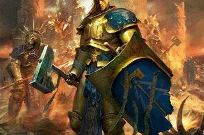 Battletome: Stormcast Eternals review
