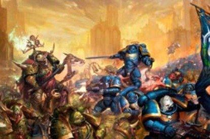 Warhammer 40 000 new starter reveal
