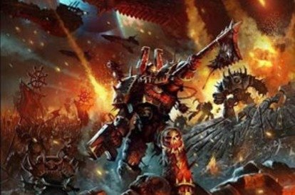 How to play: World Eaters