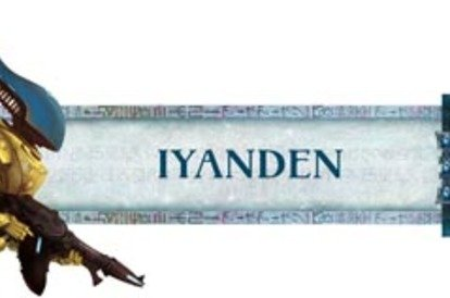 Iyanden special rules