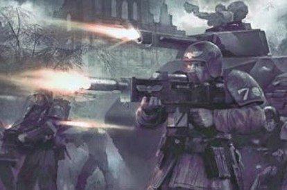 Astra Militarum 8th edition codex review