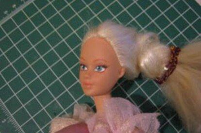 Barbie doll bases