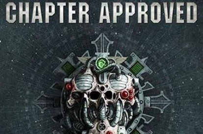 Chapter Approved 2017 rumors