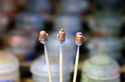 3 easy ways to paint skin