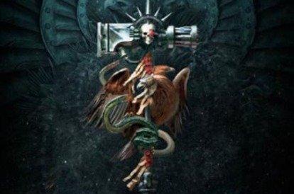 Warhammer 40 000 8th edition announcement