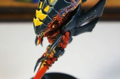 How to paint Zoanthrope