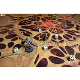 Battle mat: Artificial World