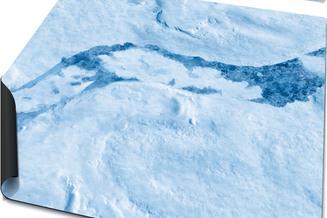 Battle mat: Iced Earth