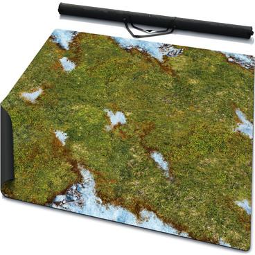 Vernal Grass