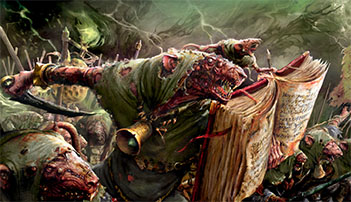 Skaven clans review