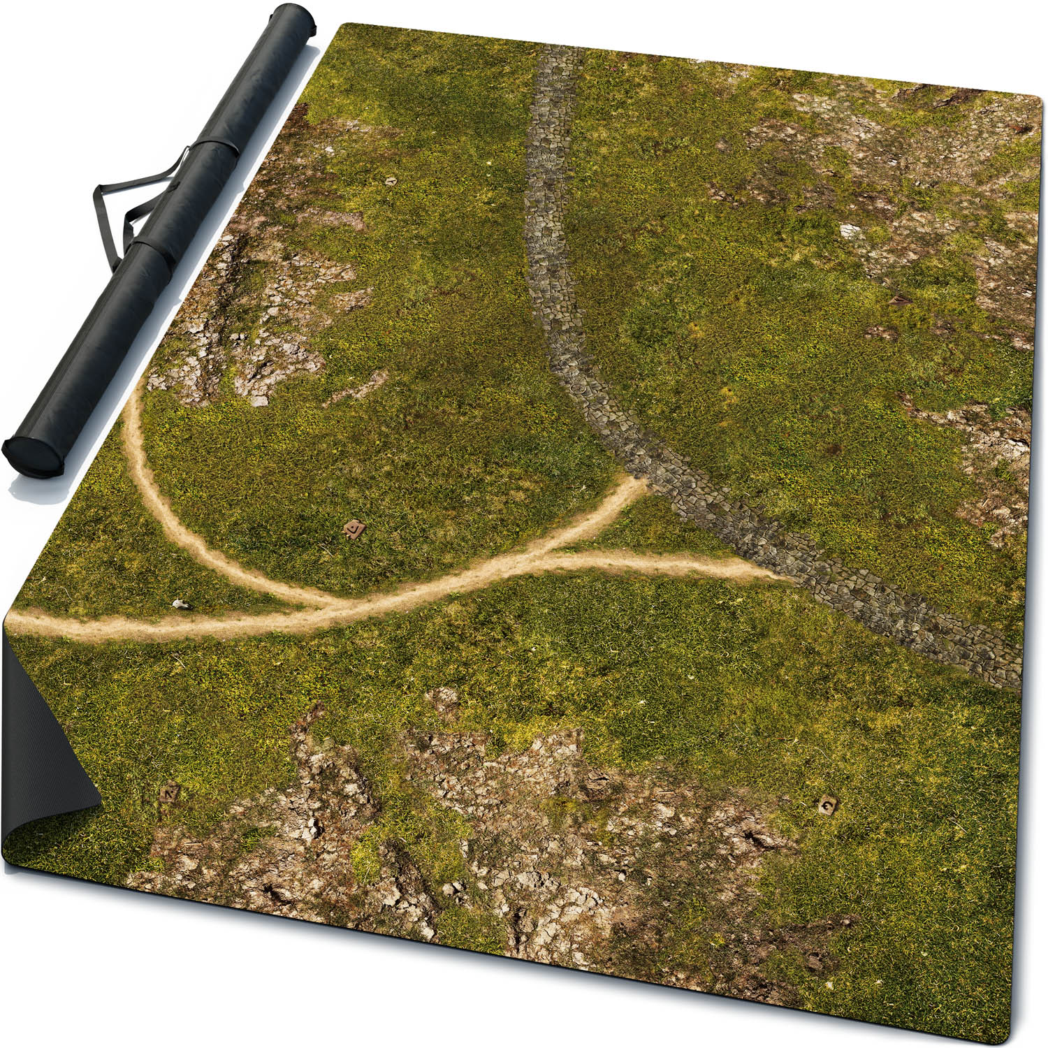 Battle mat: Crossroads